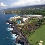SHERATON KONA RESORT & SPA AT KEAUHOU BAY 4 Estrellas
