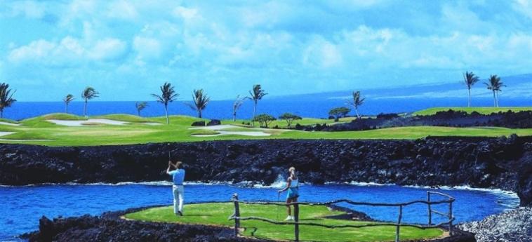 Hotel Mauna Lani Terrace Condominium: Apartamento de dos piezas HAWAII'S BIG ISLAND (HI)