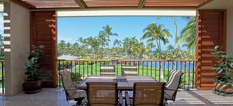 Hotel Mauna Lani Terrace Condominium: Bar HAWAII'S BIG ISLAND (HI)
