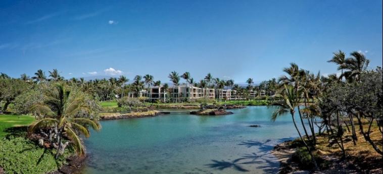 Hotel Mauna Lani Terrace Condominium: Bosque de Pinos HAWAII'S BIG ISLAND (HI)