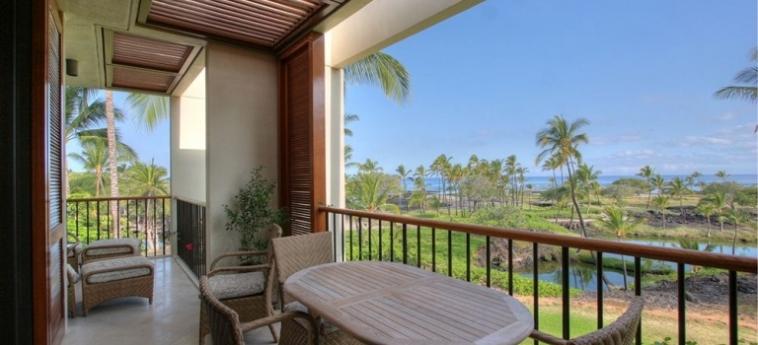 Hotel Mauna Lani Terrace Condominium: Centro de Bienestar HAWAII'S BIG ISLAND (HI)