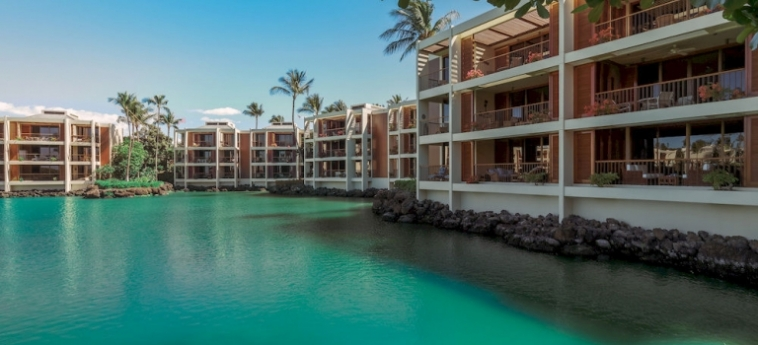 Hotel Mauna Lani Terrace Condominium: Exterior HAWAII'S BIG ISLAND (HI)