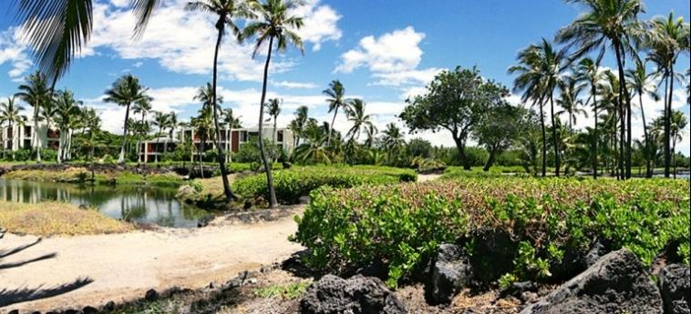 Hotel Mauna Lani Terrace Condominium: Habitacion Suite HAWAII'S BIG ISLAND (HI)