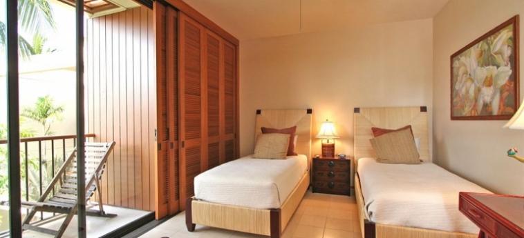 Hotel Mauna Lani Terrace Condominium: Piscina Calentada HAWAII'S BIG ISLAND (HI)
