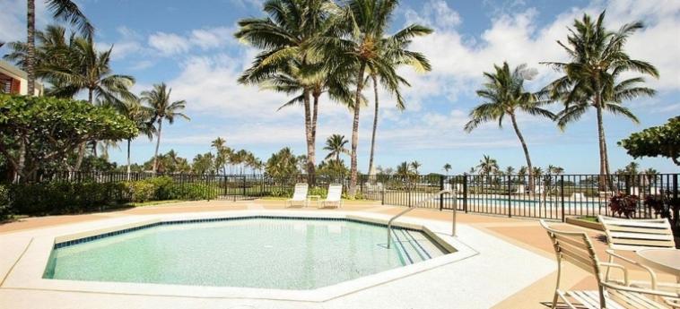 Hotel Mauna Lani Terrace Condominium: Piscina Exterior HAWAII'S BIG ISLAND (HI)