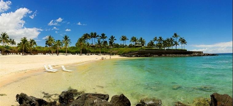 Hotel Mauna Lani Terrace Condominium: Playa HAWAII'S BIG ISLAND (HI)