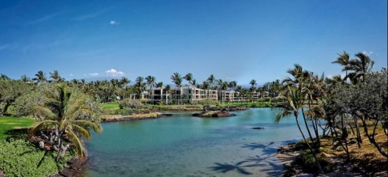 Hotel Mauna Lani Terrace Condominium: Restaurante Panoramico HAWAII'S BIG ISLAND (HI)