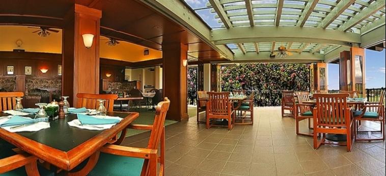 Hotel Mauna Lani Terrace Condominium: Restaurante HAWAII'S BIG ISLAND (HI)