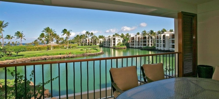 Hotel Mauna Lani Terrace Condominium: Sala de conferencias HAWAII'S BIG ISLAND (HI)