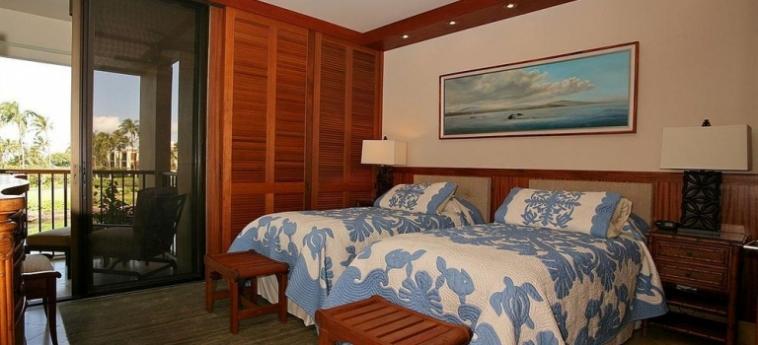 Hotel Mauna Lani Terrace Condominium: Terraza HAWAII'S BIG ISLAND (HI)