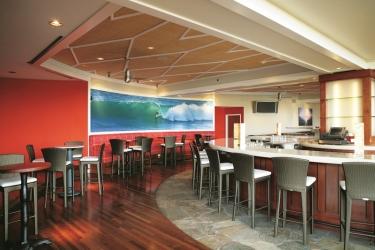 Hotel Waikoloa Beach Marriott Resort & Spa: Bar HAWAII'S BIG ISLAND (HI)
