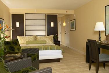 Hotel Waikoloa Beach Marriott Resort & Spa: Habitación HAWAII'S BIG ISLAND (HI)