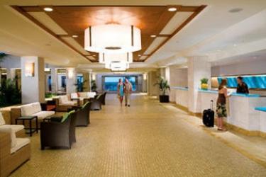 Hotel Waikoloa Beach Marriott Resort & Spa: Lobby HAWAII'S BIG ISLAND (HI)