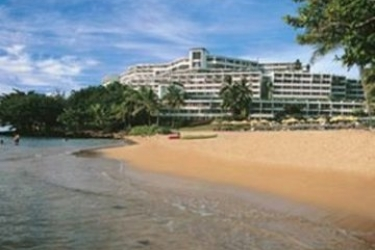 Hotel Waikoloa Beach Marriott Resort & Spa: Playa HAWAII'S BIG ISLAND (HI)