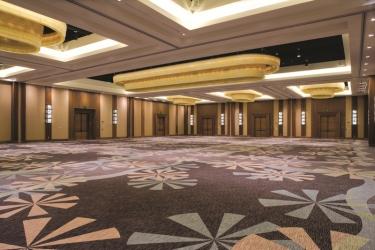 Hotel Waikoloa Beach Marriott Resort & Spa: Sala de conferencias HAWAII'S BIG ISLAND (HI)