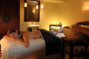 Hotel Waikoloa Beach Marriott Resort & Spa: Spa HAWAII'S BIG ISLAND (HI)