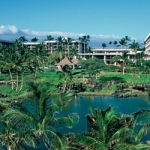 Hotel Waikoloa Beach Marriott Resort & Spa