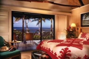 Hotel Kona Village Resort: Camera Matrimoniale/Doppia HAWAII'S BIG ISLAND (HI)