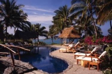 Hotel Kona Village Resort: Piscina HAWAII'S BIG ISLAND (HI)