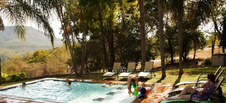Hotel Waterberry Hill: Room - Club Twin HAZYVIEW