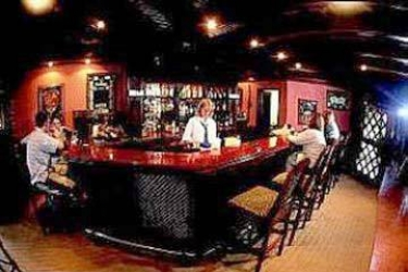 Hotel Hazyview Protea: Bar HAZYVIEW