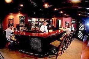 Hotel Hazyview Protea: Lounge Bar HAZYVIEW