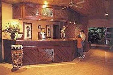 Hotel Hazyview Protea: Reception HAZYVIEW
