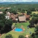 Hotel Hazyview Protea