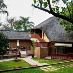 WOODLANDS GUEST HOUSE HAZYVIEW 3 Sterne