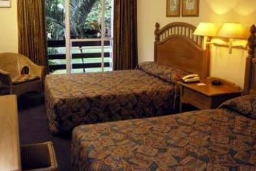 Hotel Sabi River Sun: Room - Guest HAZYVIEW