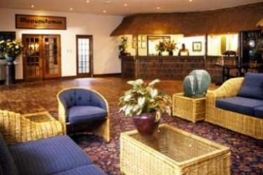 Hotel Sabi River Sun: Salon HAZYVIEW