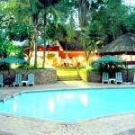 Hotel Sabi River Sun