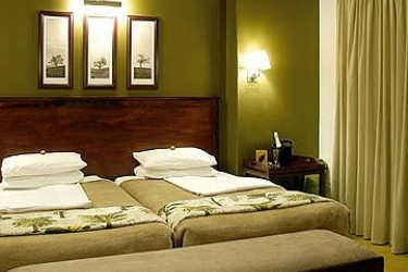 Hotel Perry's Bridge Hollow: Room - Guest HAZYVIEW