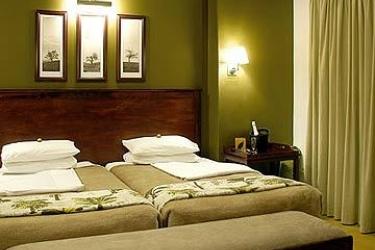 Hotel Perry's Bridge Hollow: Guest Room HAZYVIEW