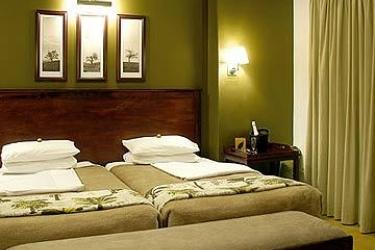 Hotel Perry's Bridge Hollow: Room - Double HAZYVIEW