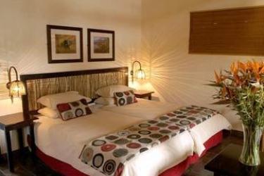 Hotel Hippo Hollow: Chambre HAZYVIEW