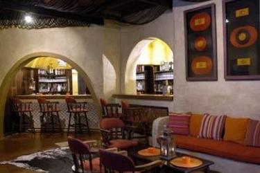 Aha Casa Do Sol: Lounge Bar HAZYVIEW