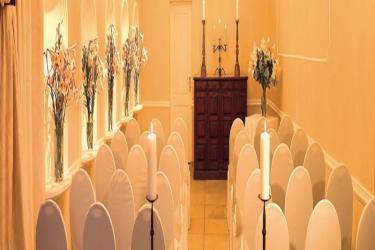 Aha Casa Do Sol: Conference Room HAZYVIEW