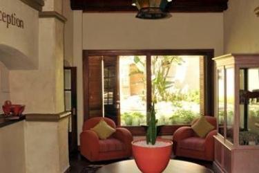 Aha Casa Do Sol: Room - Guest HAZYVIEW