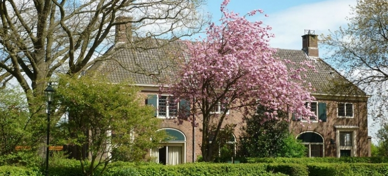 Stayokay Hostel Heemskerk: Außen HEEMSKERK