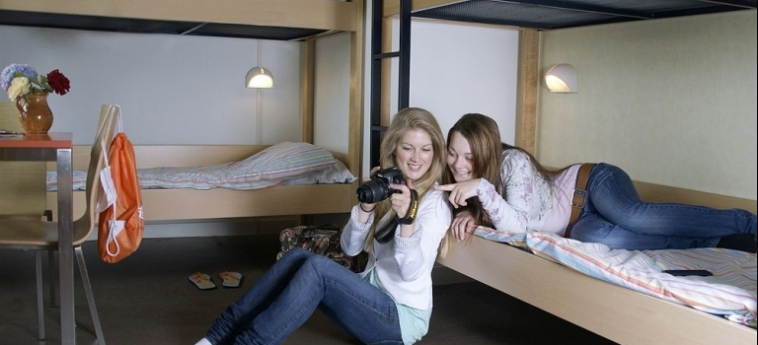 Stayokay Hostel Heemskerk: Putting Green HEEMSKERK