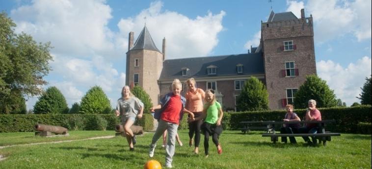Stayokay Hostel Heemskerk: Spielzimmer HEEMSKERK