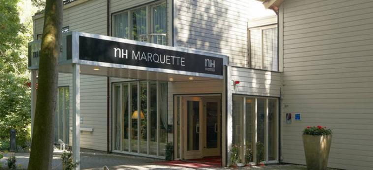 Hotel Nh Heemskerk Marquette: Exterior HEEMSKERK