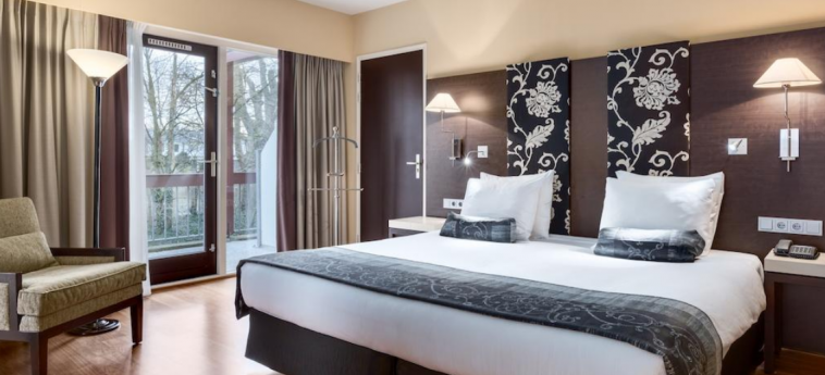 Hotel Nh Heemskerk Marquette: Habitaciòn Doble HEEMSKERK