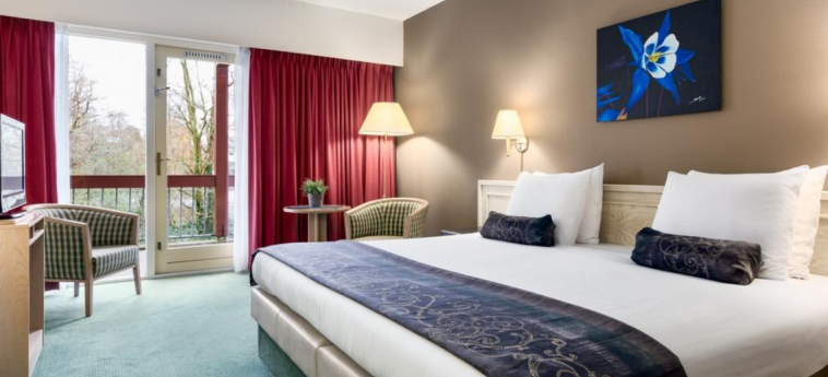 Hotel Nh Heemskerk Marquette: Habitación HEEMSKERK