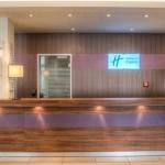 Hotel Holiday Inn Express Heidelberg City Centre
