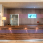 Hotel Holiday Inn Express Heidelberg City Centre