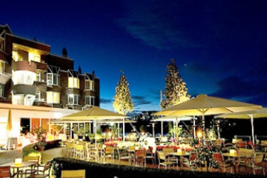 Hotel Heidelberg Marriott: Bar HEIDELBERG