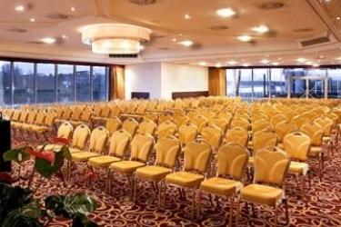 Hotel Heidelberg Marriott: Sala de conferencias HEIDELBERG