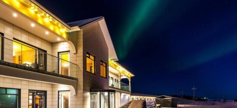 Hotel Stracta Hótel Hella: Esterno HELLA